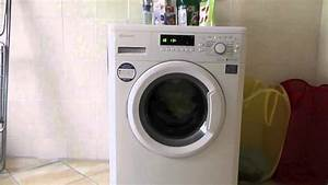 Bauknecht Waschmaschine Plötzlich Aus : bauknecht waschmaschine super eco 6412 youtube ~ Frokenaadalensverden.com Haus und Dekorationen