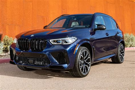 The x5 made its debut in 1999 as the e53 model. 2020 BMW X5 M Competition launched in India at Rs 1.95 ...