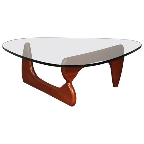 Isamu Noguchi Sculptural Coffee Table At 1stdibs
