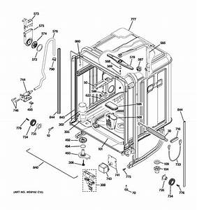 Ge Profile Dishwasher Manual Diagrams