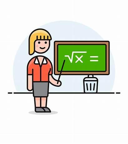 Clipart Test Coursework Teacher Chalkboard Icon Transparent