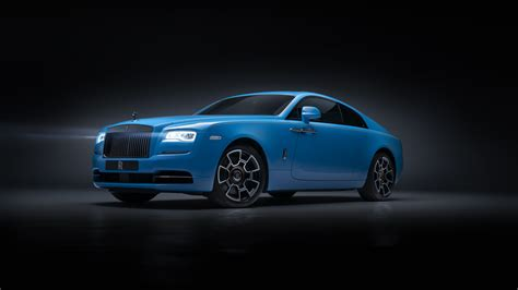 Rolls Royce Wraith 4k Wallpapers by Rolls Royce Wraith Black Badge 2019 4k 8k Wallpapers Hd