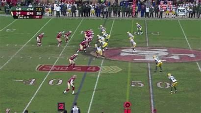 Offensive 49ers Bowl Super Scrambling Kaepernick Dangerous