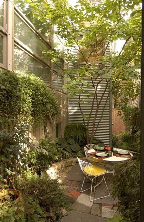City Backyard Ideas - best 25 small city garden ideas on small