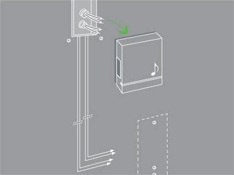 comment installer un interphone filaire leroy merlin