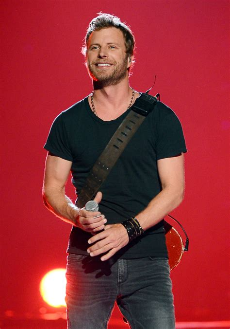 Man Crush Of The Day Country Singer Dierks Bentley The