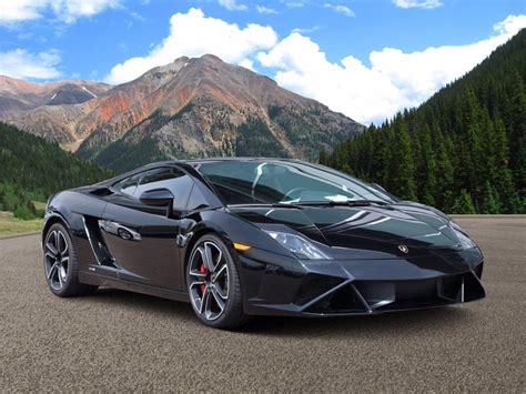 Pre-Owned 2013 Lamborghini Gallardo LP560-4