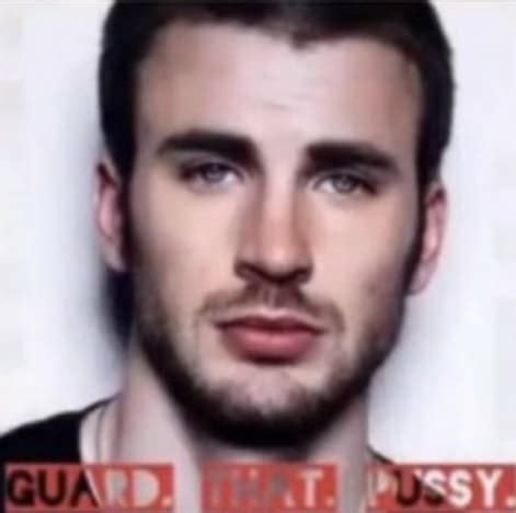 Chris Evans Accidentally Leaks Own Dong Pic, Maybe Saves ...