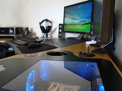 home design for pc 15 envious home computer setups inspirationfeed