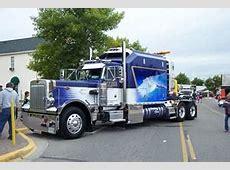 Richard Crane Memorial Truck Show Saint Ignace Chamber
