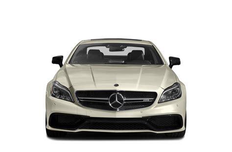 New 2017 Mercedes-benz Amg Cls 63