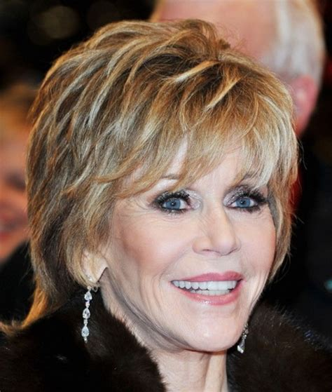 Hairstyles For 55 by Hairstyles For 50 For 2014