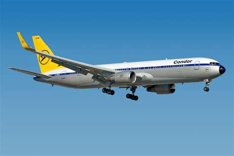 Condor to Add New US Routes - Airways Magazine