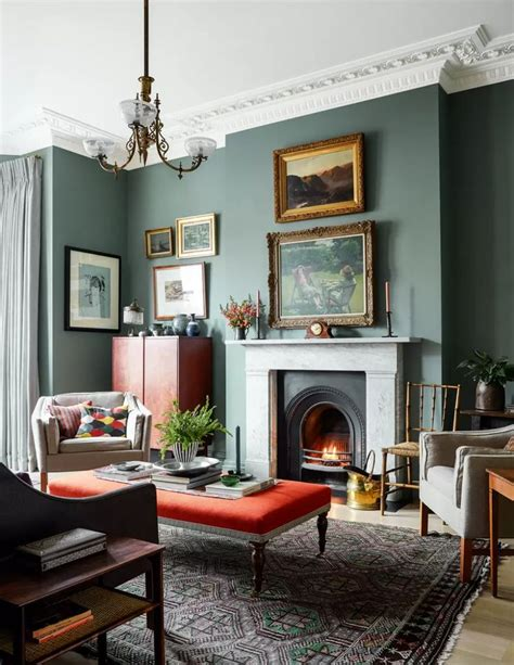 farrow and paint colours in real homes house