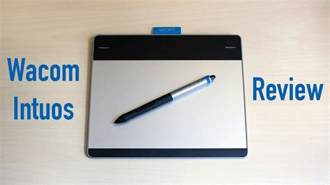wacom intuos pen tablet 480 cth touch