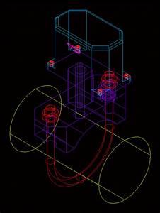 Design Symbols Pdf Flow Switch D100 In Autocad Download Cad Free 413 89 Kb