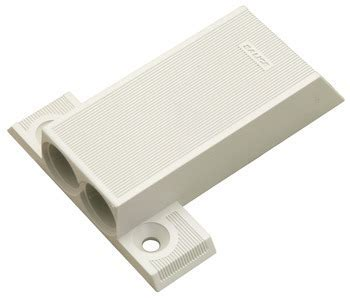 Adapter for SMOVE, Double Doors Inset without Lip   in the