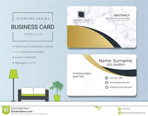Luxury Business Cards Vector Template. Stock Vector Business Card Reader Web Photo App For Iphone Api Ios Lloyds Battery Resolution Size Rolodex Merrick Punch Video Of Restaurant
