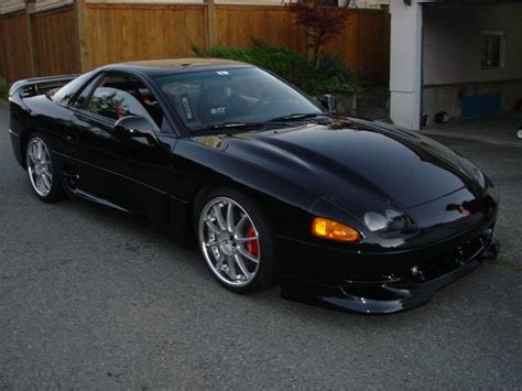 1996 Mitsubishi 3000gt by Gto223 1996 Mitsubishi 3000gt Specs Photos Modification