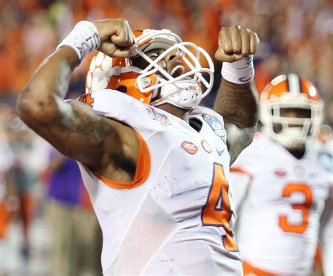 deshaun watsons mom built foundation  changed tigers
