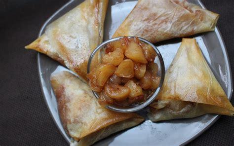recette cuisine etudiant recette samoussa aux pommes pas chère gt cuisine étudiant