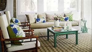 Sofa placement in living room home fatare for Position of furniture in living room