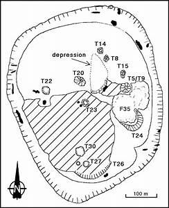 K2o Dot Diagram