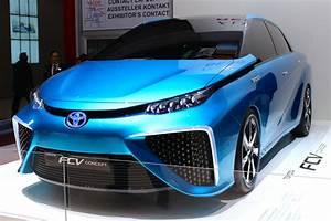 Voiture Electrique 2020 : toyota une voiture hydrog ne pour 20 000 d ici 2020 ~ Medecine-chirurgie-esthetiques.com Avis de Voitures