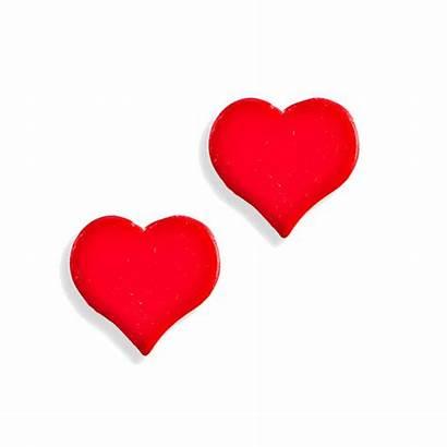 Herz Rotes Wachsmotiv Hochzeitskerze Rot Kerzen Kaufen