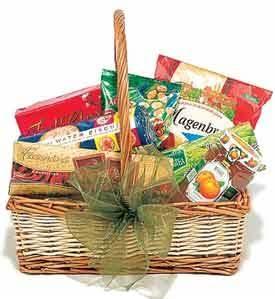 Irish Gift BasketsIreland Hampers Northern Ireland Gift