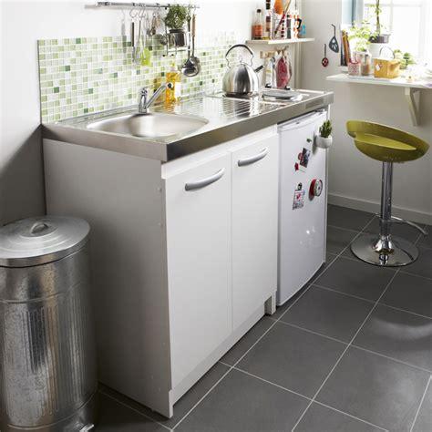 cuisine 20 modèles de kitchenettes idéales pour
