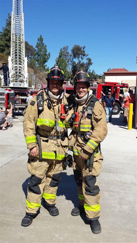 san diego fire rescue foundation
