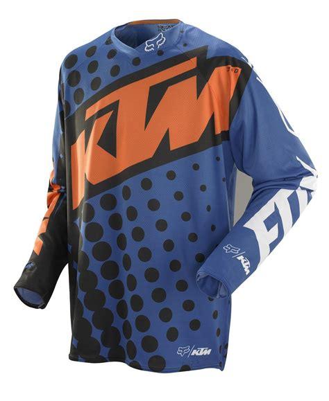 2014 fox motocross gear 2014 fox 360 ktm motocross kit jersey pants combo orange