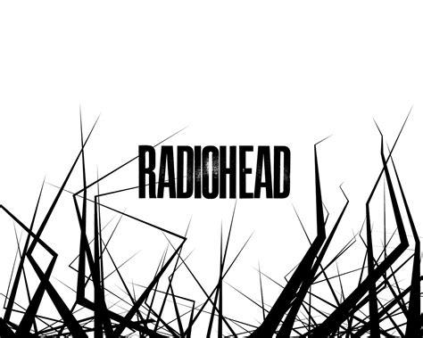 radiohead radiohead wallpaper  fanpop