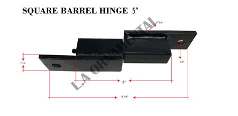 bolt adjustable heavy duty hinge heavy gates  adjustable gate
