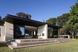 Home On Earth : rammed earth house in australia becomes a visionary design ~ Markanthonyermac.com Haus und Dekorationen