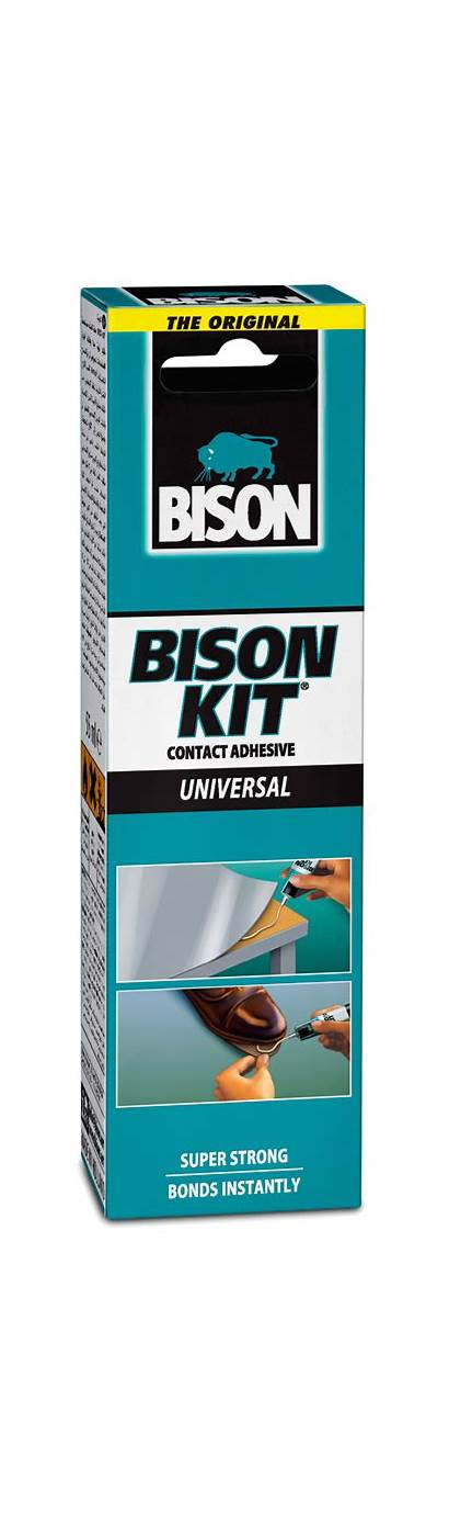 Bison Kit Univerzalno Lepilo 55ml Bs Folding