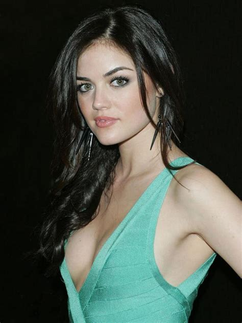 The Hottest Lucy Hale Bikini Photos In The World - 12thBlog