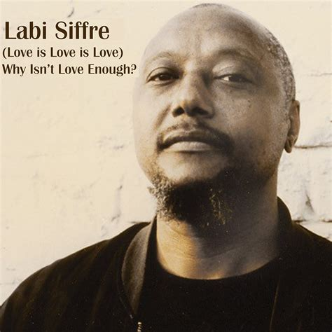 Vintage Gold: Labi Siffre - The Underrated Poet who Pens Poignant Sentiments On Civil and Social ...