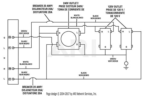 Homelite Pss Powerstroke Watt Generator Parts