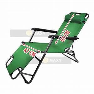 Transat De Plage Pliable : chaise longue transat 3 positions fauteuil pliable jardin piscine plage marine achat vente ~ Teatrodelosmanantiales.com Idées de Décoration