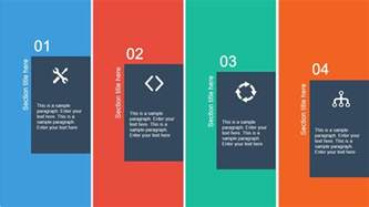 power point designs flat layout template for powerpoint slidemodel