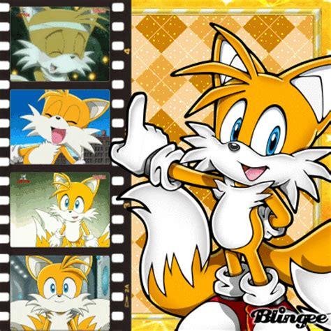 Cute Tails the Fox