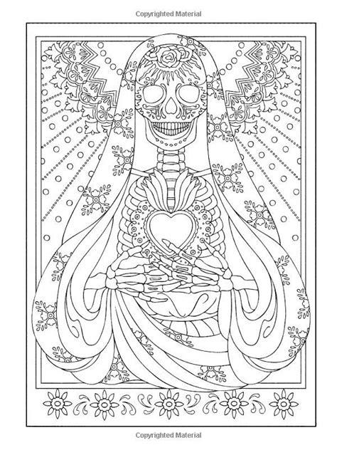 Pin by rainstormdragon on Coloring Pages | Skull coloring