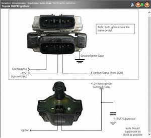 Efe58 Toyota Igniter Wiring Diagram