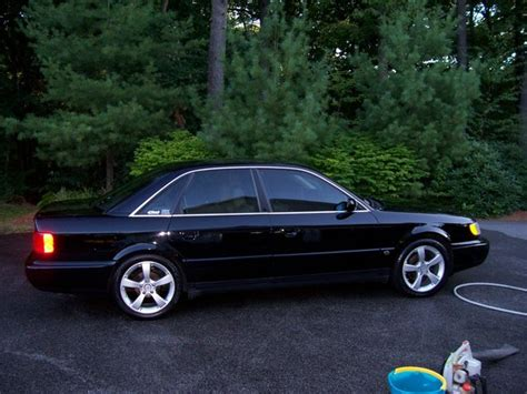 Audi A6 Modification by 9audia65 1995 Audi A6 Specs Photos Modification Info At