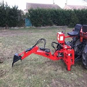 Micro Pelle Occasion : pelle retro micro tracteur ~ Melissatoandfro.com Idées de Décoration