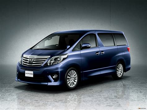 Toyota Alphard Photo by Toyota Alphard 350s C Package Anh20w 2011 Photos 2048x1536