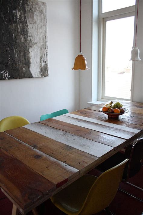 exquisite ways  incorporate reclaimed wood