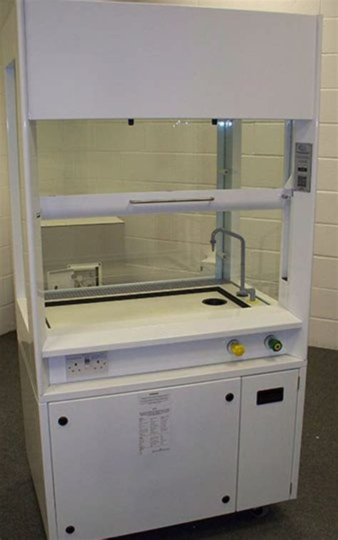 What Is A Fume Cupboard by Recirculation Fume Cupboard Kinetic Laboratories Hull